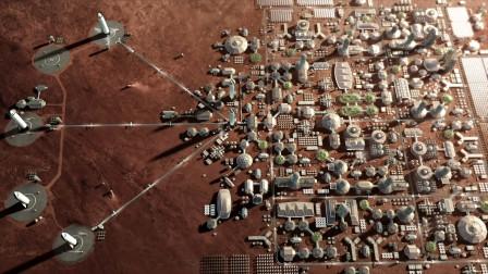 如果想在其他星球建立地球工厂,需要花费多少时间呢?