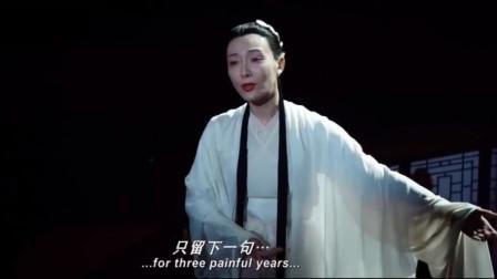 爱情片:戏演完了,舞台下面掌声一片,是对演员最大的认可