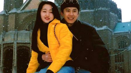 """毛宁隐藏多年的老婆,原来是熟悉的她,难怪""""看不上""""杨钰莹"""