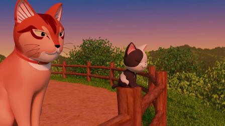 甜甜私房猫:可奇,你好厉害哦!