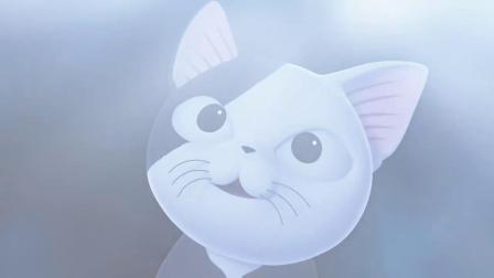 甜甜私房猫:可奇,你很棒哦!