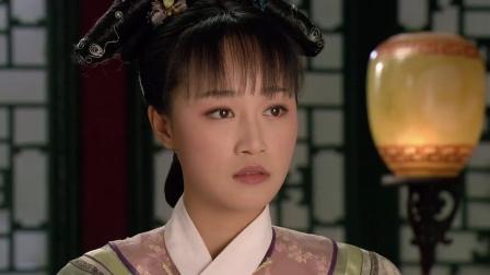 《甄嬛传》华妃:我这边担心着沈贵人呢,那边莞常在又崛起了,我