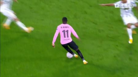 [河豚直播]欧冠直播回看:巴萨2-0尤文全场比赛集锦