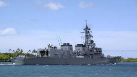 菅义伟示好中国是幌子?出访南海后又瞄准东海,还要打造专用战舰