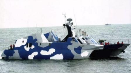 伊朗武器禁运解除,将更新军备,022导弹艇能否出口