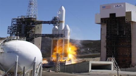 紫龙防务观察 第一季 全球航天实力榜出炉 美国第一俄被挤出前三
