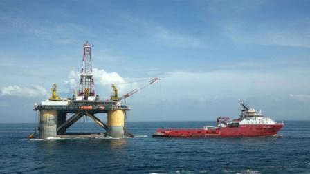 又一国黑手伸向南海,总统已解除石油禁令,大批采油船准备出发