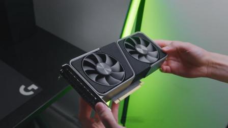 RX6000显卡超预期,老黄硬堆RTX3080Ti,AMD 350亿美元宣布收购赛灵思