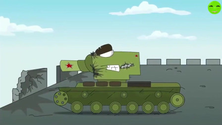 坦克世界:坦克球的作战装备就是牛