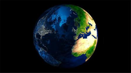 地球重量达60万亿亿吨,为什么能漂浮在太空中不会坠入深渊?