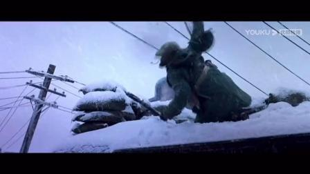 《战火熔炉》:狙击手穆远前来报道!