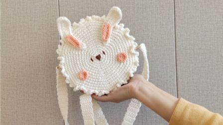 一安生活馆兔子包下