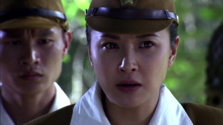 日本人对八路发起猛烈进攻,八路抵挡不住攻势,只能先行撤退