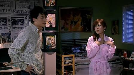 爱情公寓:子乔撩来的妹子被关谷给泡了,这尴尬了吧?