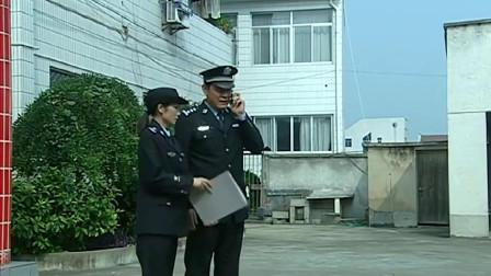 中国神探:警察追捕杀人犯,哪料流浪狗也来帮忙,真是太逗了
