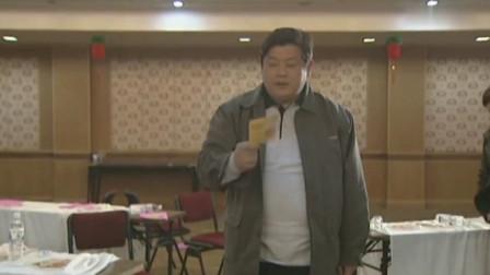 中国神探:拍卖会上,捡垃圾老头出八十万买邮票,结果引来警察!