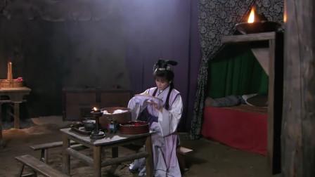 薛平贵:薛平贵快成西凉女婿了,而妻子却还在寒窑等他,心疼宝钏