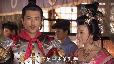 薛平贵:薛平贵立了大功,相府刚要认可他,谁料噩耗传来!