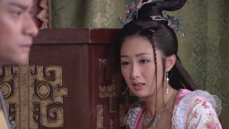 薛平贵:薛琪得知大哥被乱刀砍死,当场瘫倒在地,不敢相信事实