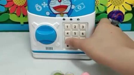 有趣的幼教玩具:佩琪的计划可以成功吗