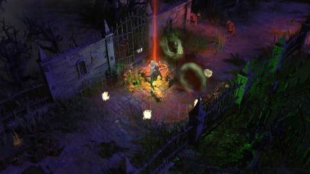 【游民星空】《战锤:混沌祸根Slayer版》新角色预告