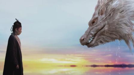 龙生九子,唯一像龙的螭首,却怀疑自己身份