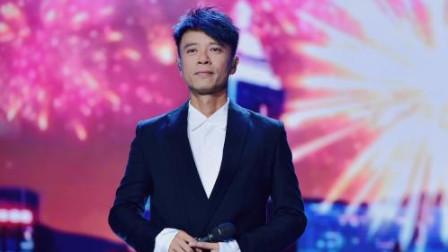 """谁是香港""""第五大天王""""?李克勤唱法-声乐导师伍文彬"""