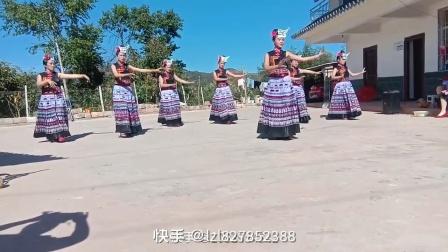 普洱阿卯舞蹈
