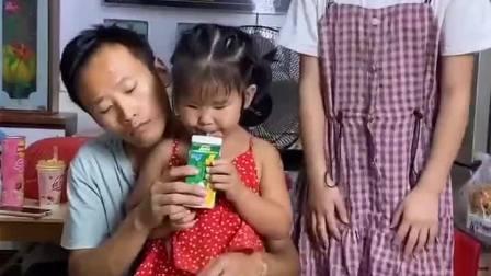 趣味童年:姐姐好可怜啊!