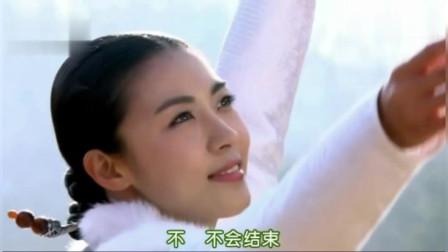 黄真伊:明月与众人快乐的跳舞,此剧终