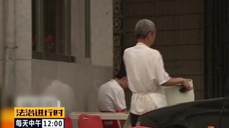 北京大案纪实:越野车冲进大排档,瞬间撞伤20多人