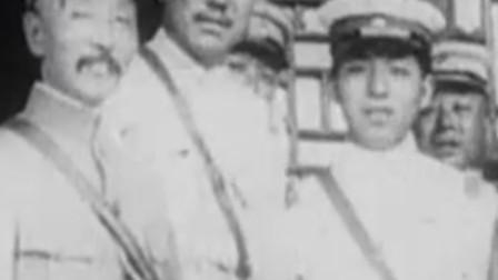 1927年兵败的张作霖,为挽回溃败局面,竟打起了孙中山遗体的主意