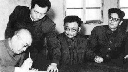 抗美援朝期间,李克农不顾疾病奔赴朝鲜战场,与美国人谈判