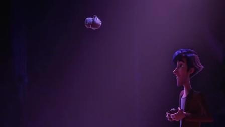 神奇马戏团之动物饼干:欧文仅用一块饼干,将怪兽变成鼹鼠