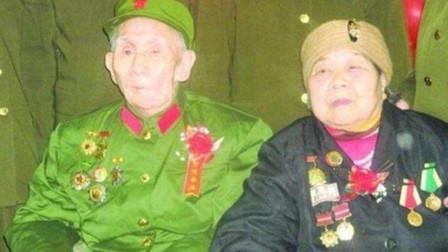 历史的印记 李云龙原型之一:享年102岁,骨灰里找到27块弹片