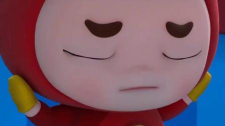 百变校巴:一秒入睡挑战,你敢吗?