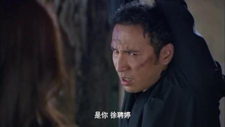 铁血雄心:黑老大仗势欺人,哪料这回碰到个狠人,直接送警察局!