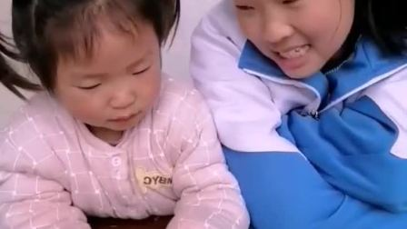 趣味童年:小宝贝想吃棒棒冰