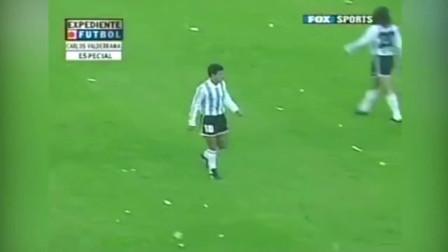 1994年世界杯预选赛阿根廷队主场0 -5惨败给哥伦比亚队