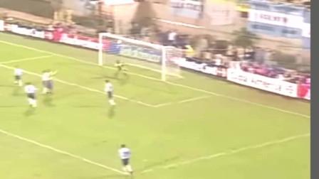 1999年美洲杯小组赛帕勒莫罚失点球帽子戏法,阿根廷队三球落败