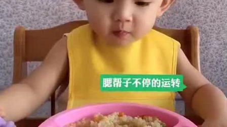 童年趣事:宝宝在家吃点啥才有营养呢?