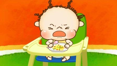 兜兜生活:吃婴儿餐 宝宝们喜欢吃婴儿餐吗