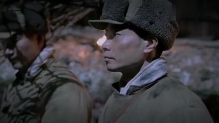 尖刀班任务艰巨,连长下令,你们进镇之后直插敌人指挥部