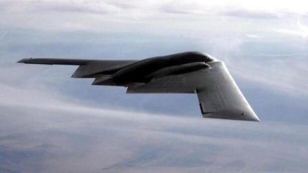 美国担心的事情出现了,新型隐身轰炸机真容曝光,航程直达纽约市