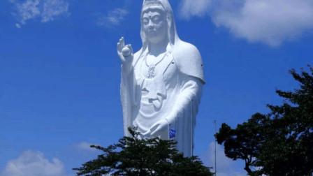 """全球最""""诡异""""的3座佛像,光我国就2座,日本的看完令人发毛!"""