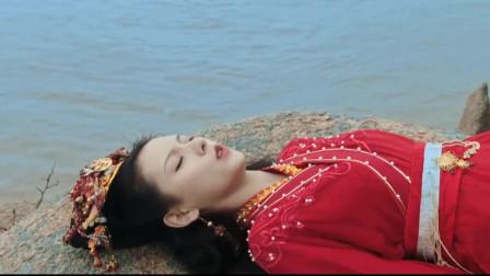 海大鱼:新娘被海神抓走,小姐姐的出现太恐怖,新娘傻眼了