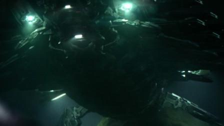 经典灾难科幻片,好容易逃出来没想到还有更可怕的