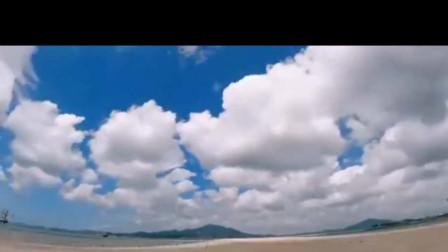 平潭岛,中国三亚。