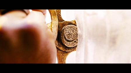 《波斯王子:时之刃》亡命天涯的达斯坦背负了拯救波斯王国的使命