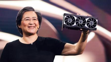 RX6800游戏成绩曝光,取代RTX3070无压力!Intel独立显卡深度揭秘!性能暴涨7倍